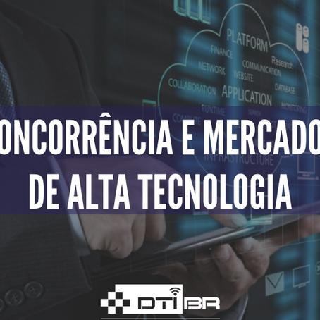 ATA DE REUNIÃO - CONCORRÊNCIA E MERCADOS DE ALTA TECNOLOGIA II