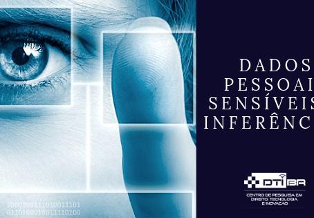 Dados pessoais sensíveis e inferências