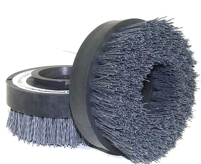 ALPHA® Antique Brush Wheels