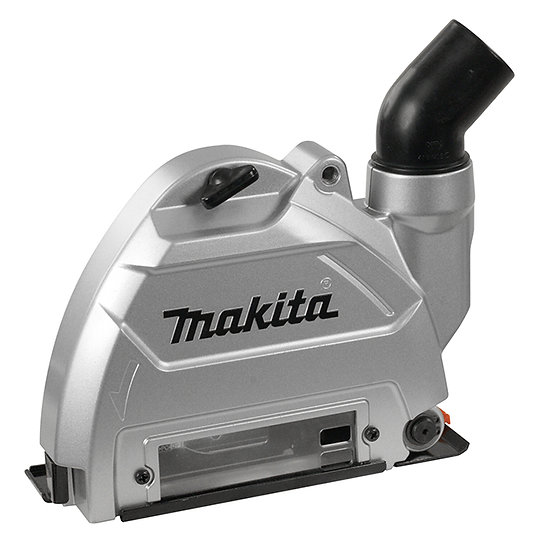 "4.5"" Makita Grinder Dust Guard Attachment"
