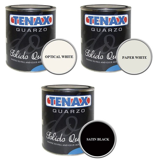 Tenax Quarzo Quartz Knife Grade