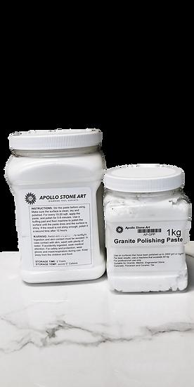 Apollo Polishing Paste
