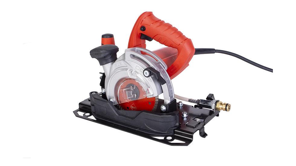 RUBI TC-125 Circular Saw Kit