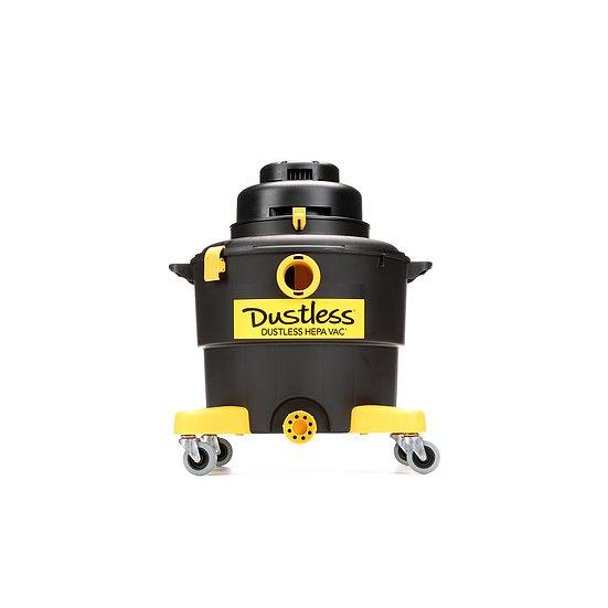 Dustless HEPA Wet & Dry Shop Vacuum