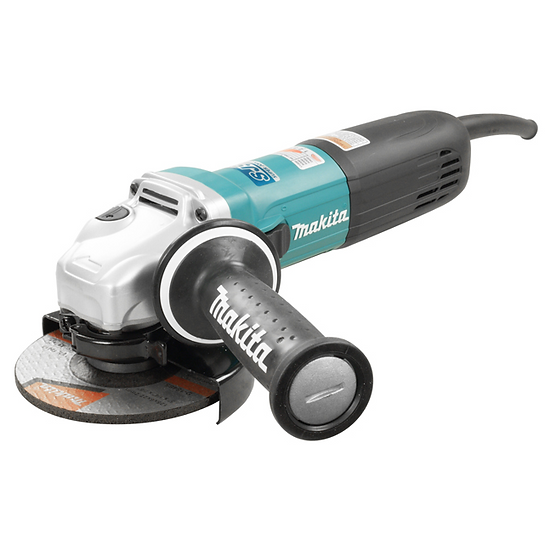 "Makita GA5042C01 5"" Variable Speed Angle Grinder"