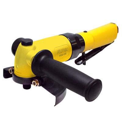 ALPHA® PSG-125 Pneumatic Grinder