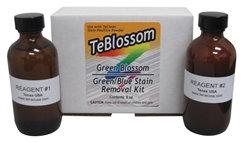 Tenax TeBlossom Green Stain Removal Kit