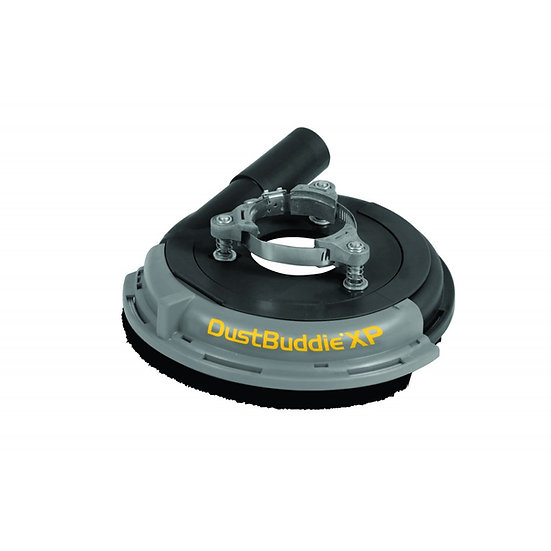 "7"" DustBuddie XP with 18"" Hose"