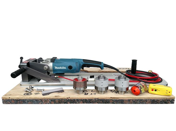 Sink BULL ™ Complete Kit
