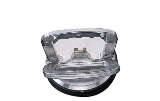Aluminum Single Suction Lifter