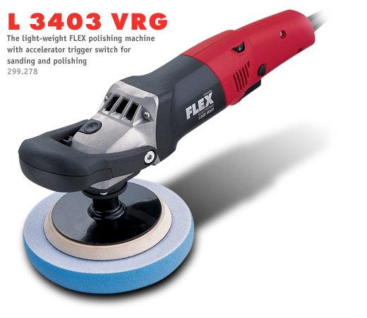 FLEX L 3403 VRG
