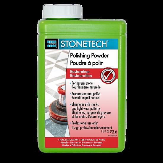 STONETECH® Polishing Powder