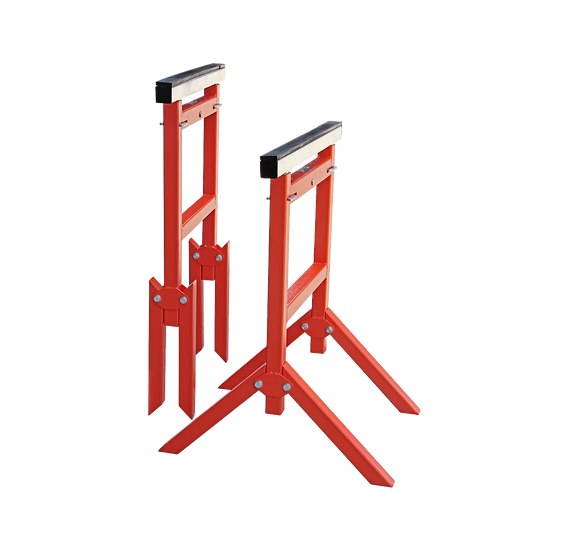 Abaco Easy Adjustable Fabrication Stands