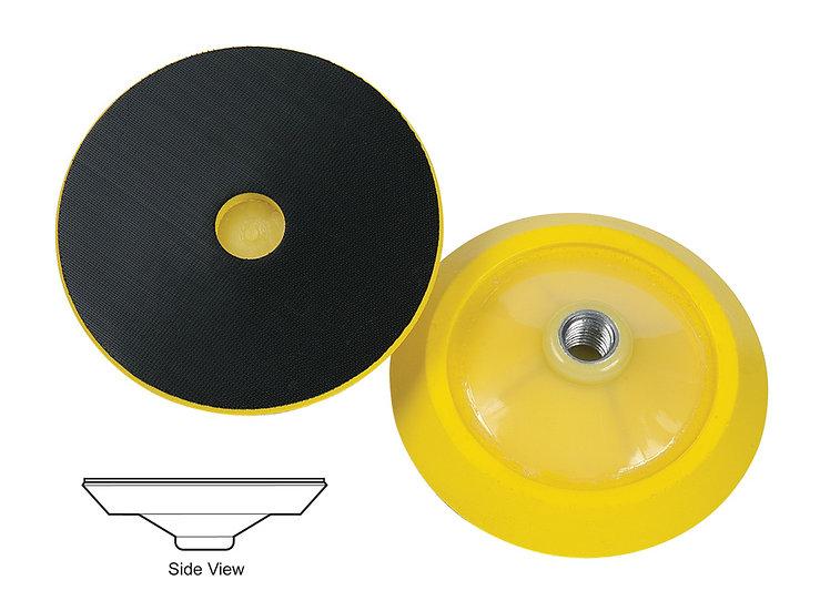 Yellow Backing Adaptor with Yellow Foam