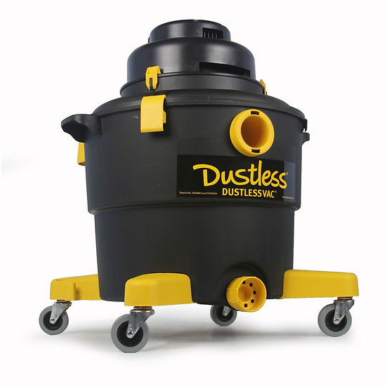 Dustless Wet & Dry Vacuum