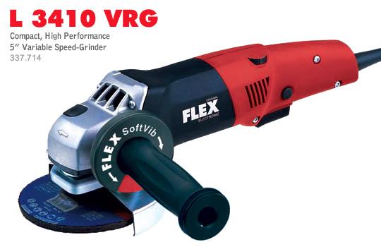 FLEX L3410 VRG