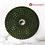 """Thumbnail: 4"""" Apollo Diamond Resin Aluminum Cup Wheel"""