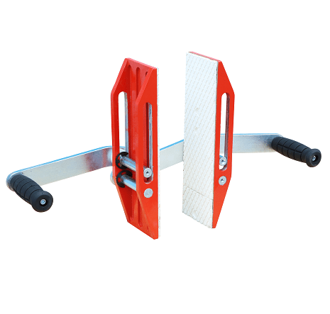 Abaco Double Handed Giant Carry Clamps