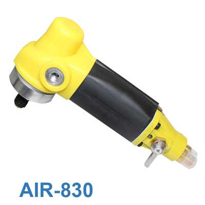 Alpha® AIR-830 Pneumatic Polisher