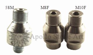 CNC Adaptors