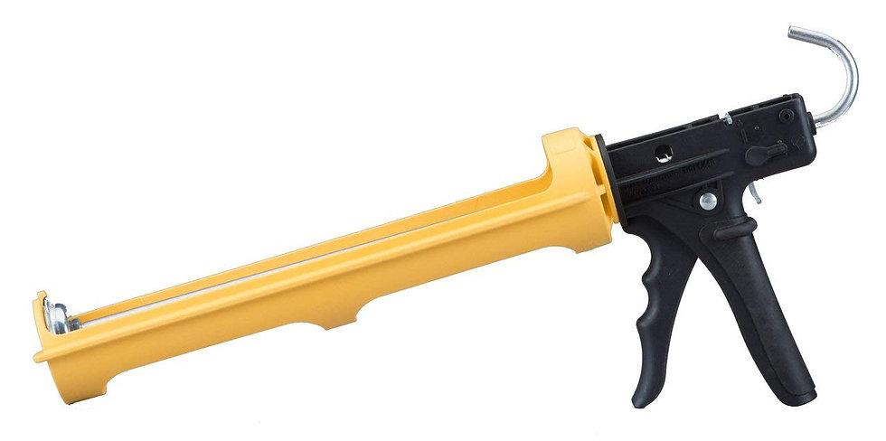 Dripless ETS5000 Industrial Grade Heavy Duty Caulking Gun