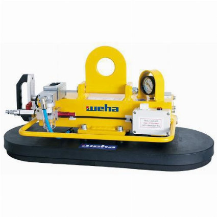 Weha EP600 Unipad Vacuum Lifter