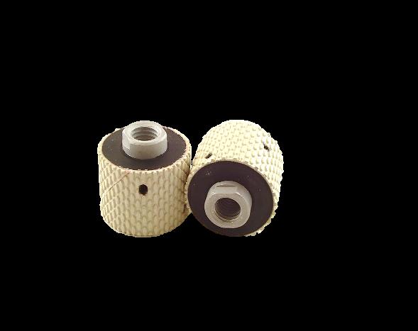 "2"" Wet Polishing Drum Wheel for Engineered Stone & Natural Stone"