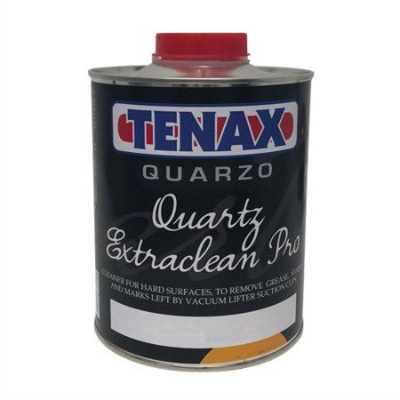Tenax Quartz Extraclean Pro