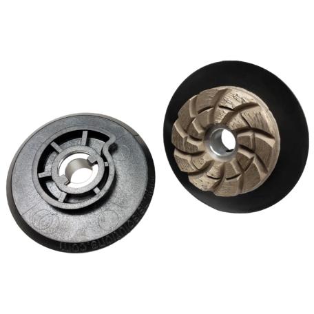 """SL3® 2"""" Cup Wheel"""