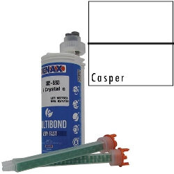 Tenax Multibond Cartridge Glue - 250 mL