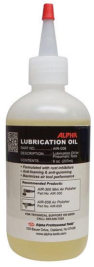 ALPHA® AIR-008 Rust Inhibitor Oil