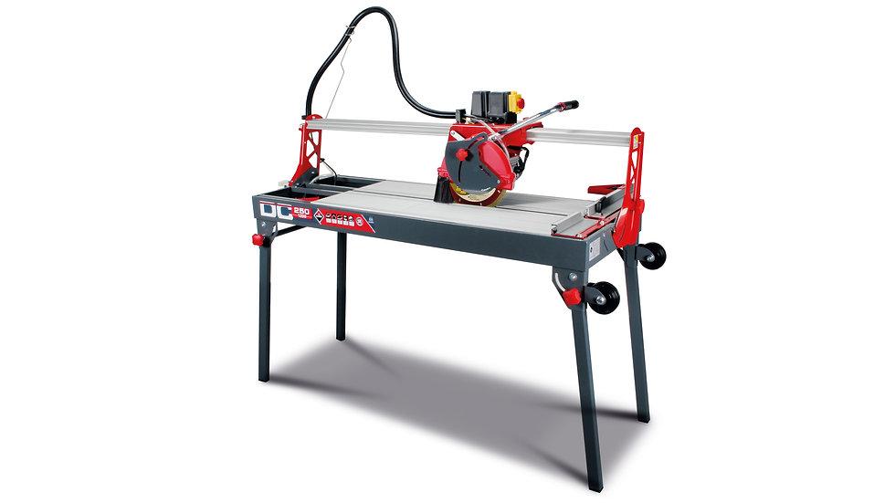 """RUBI DC250-1200 48"""" Tile Saw"""