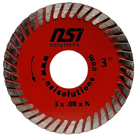 3″ Rapid Z™-CUT Replacement Blade