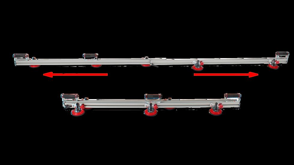 RUBI Slim System EASYTRANS