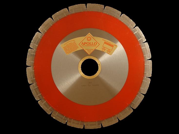 Asahi Professional Silent Core Granite Blade