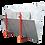 Thumbnail: Abaco Universal A-Frame M1