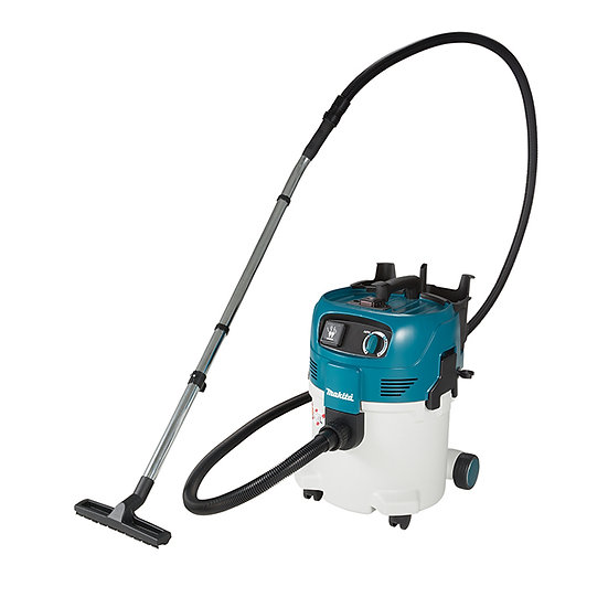 Makita VC3012L, 30L Dust Extractor