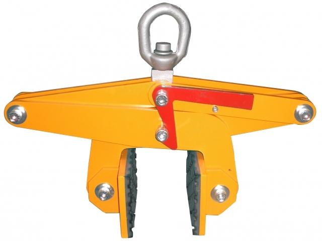 Abaco Scissor Clamp