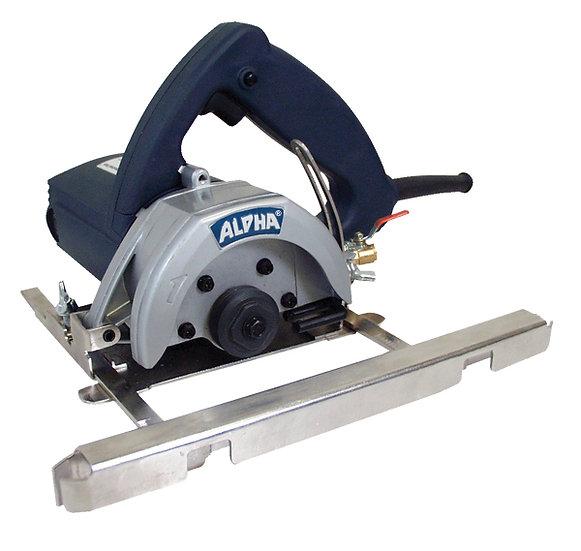 ALPHA® AWS-110 4-1/2'' Wet Stone Cutter