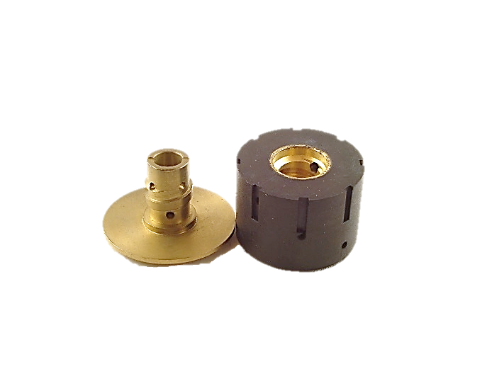 Drum Wheel Expander and Spindle