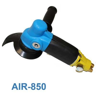 Alpha® AIR-850 Pneumatic Polisher