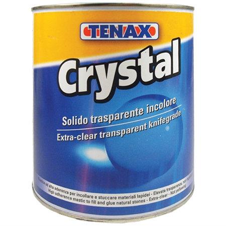 Tenax Crystal Knife Grade