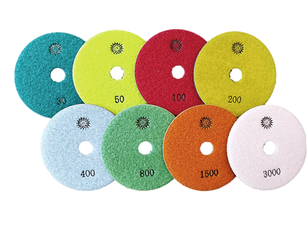 Apollo  A-Type Wet Polishing Pad