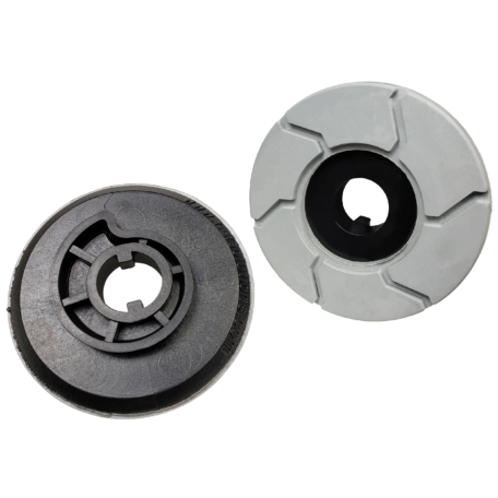 "SL3® 3"" Rigid Turbo Abrasive"