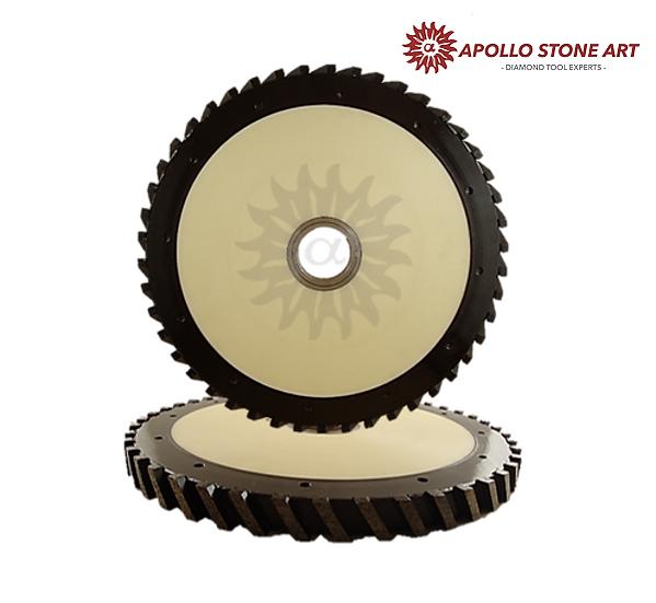 Apollo Planning Wheel