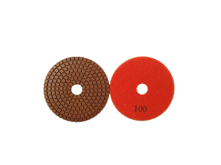 Professional Copper Bond Polishing Pad