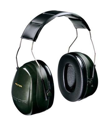 3M TMH7A Peltor Earmuffs