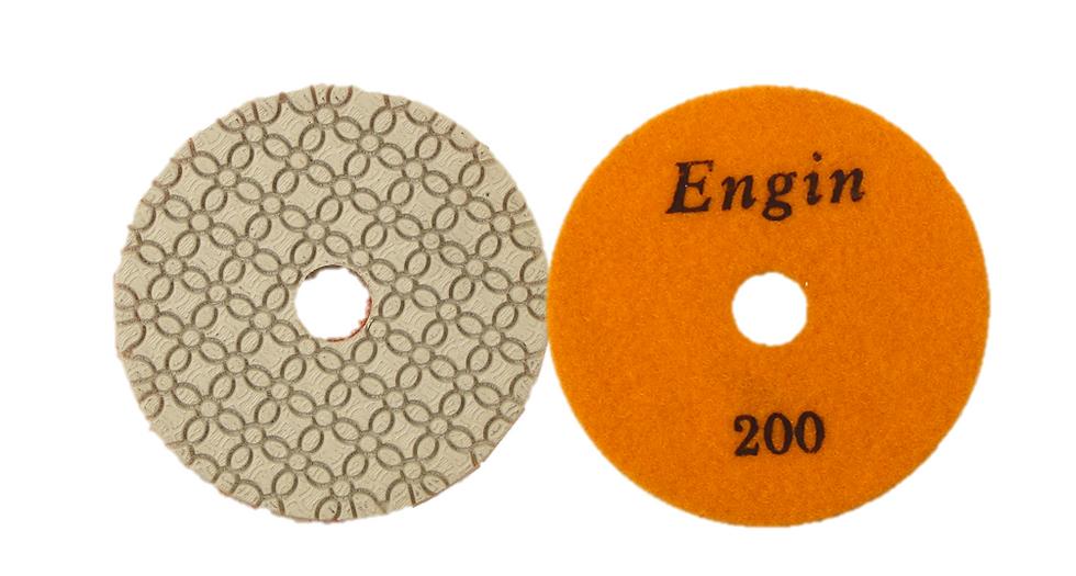 Professional Engineered Stone Polishing Pads