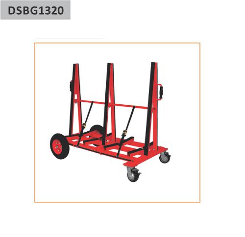 Abaco Double-Sided Slab Buggy - DSBG1320