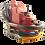 Thumbnail: Light-Duty Edge Machine -Variable Speed - Hydro-Float Base